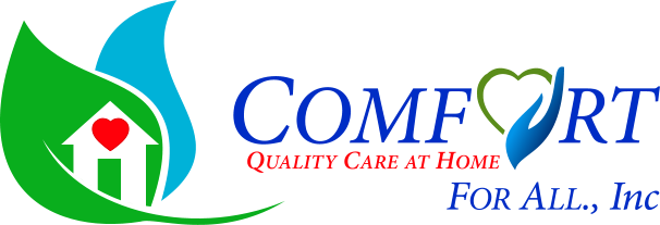Comfort For All Home Care